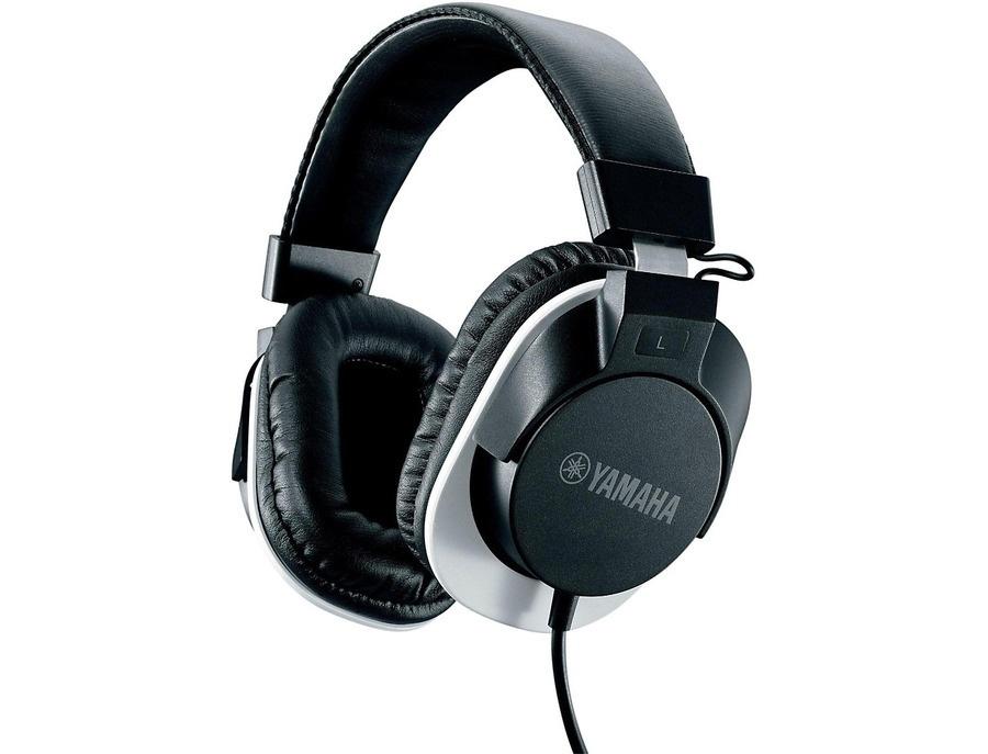Yamaha Hph-Mt120 High Fidelity Studio Monitor Headphones
