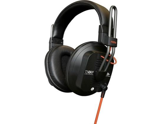 Fostex T50rp Mk3 Studio Headphones (Semi-Open)