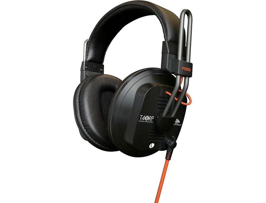 Fostex T40rp Mk3 Studio Headphones (Closed)