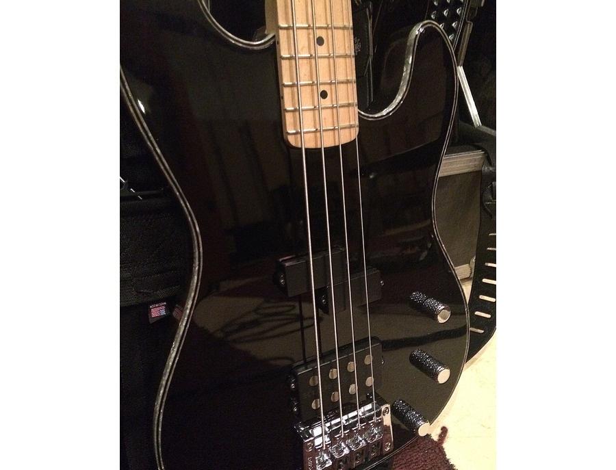 Brimstone Gran Toro Bass
