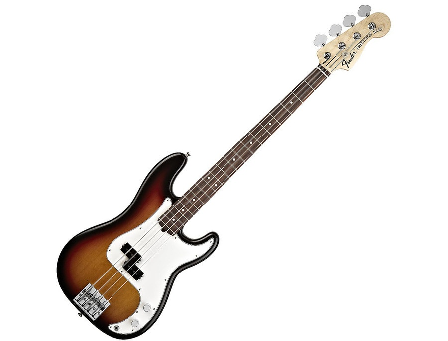 Fender Highway One Precision Bass Sunburst