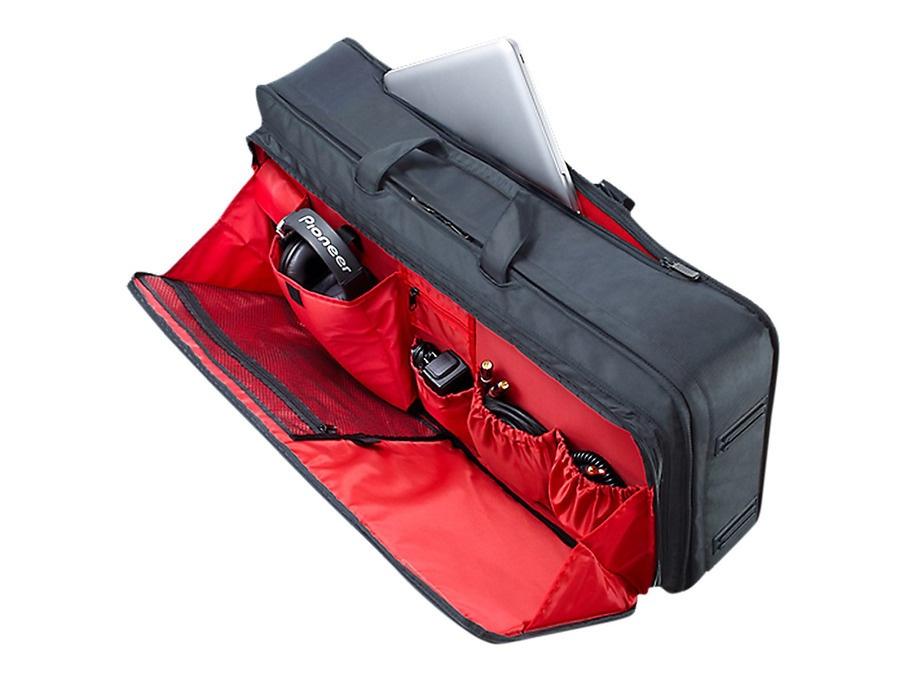 Pioneer DJC-SC5 DJ Controller Bag