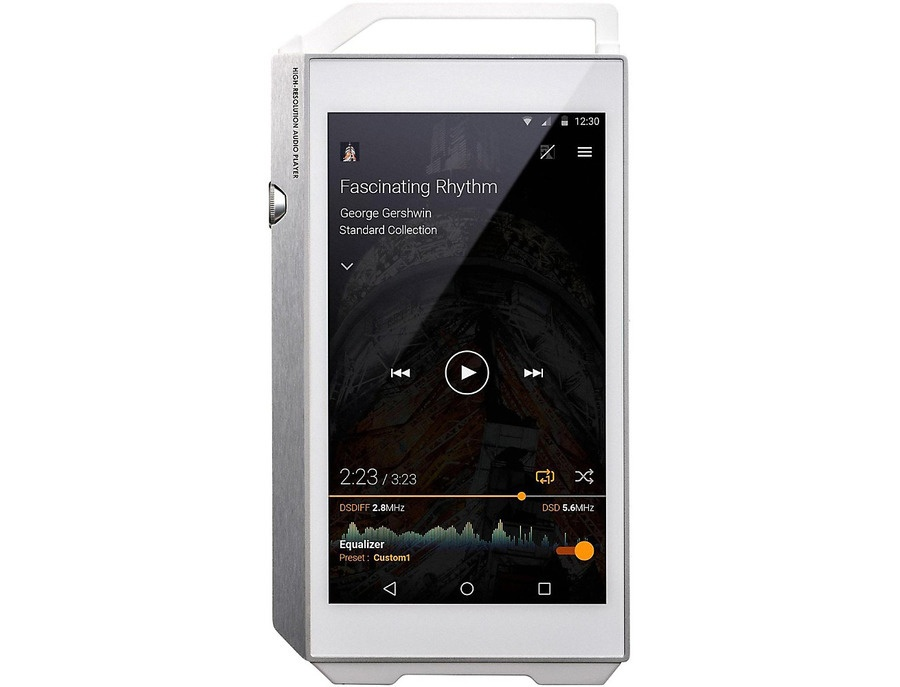Pioneer XDP-100R High-Resolution Digital Audio Player