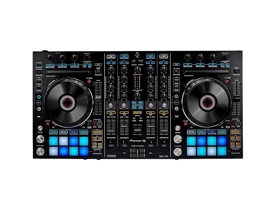 Pioneer DDJ RX 4-Channel Rekordbox DJ Controller