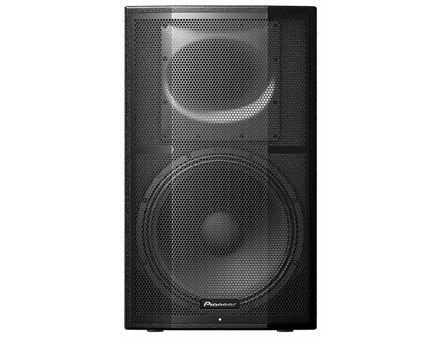 "Pioneer XPRS15 15"" 2-Way Full Range Speakers"