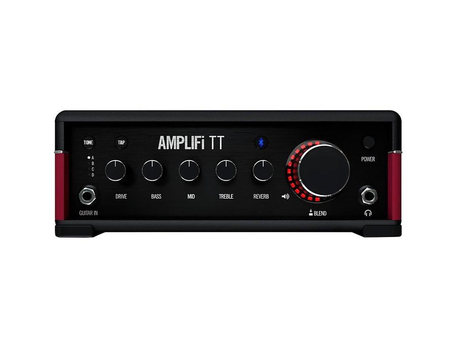Line 6 AMPLIFi TT Guitar Table Top Multi-Effects Unit