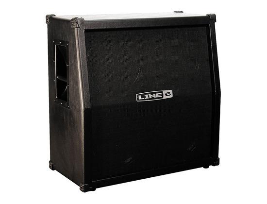 Line 6 Spider IV 320W 4x12 Guitar Speaker Cabinet