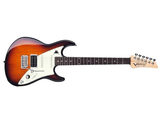 Line 6 JTV-69 Variax Electric Guitar