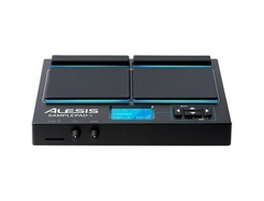 Alesis sample pad 4 percussion and sample triggering instrument s