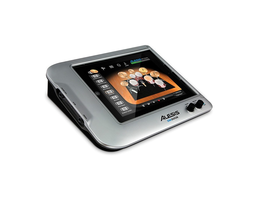 Alesis DM Dock Drum Module iPad Dock