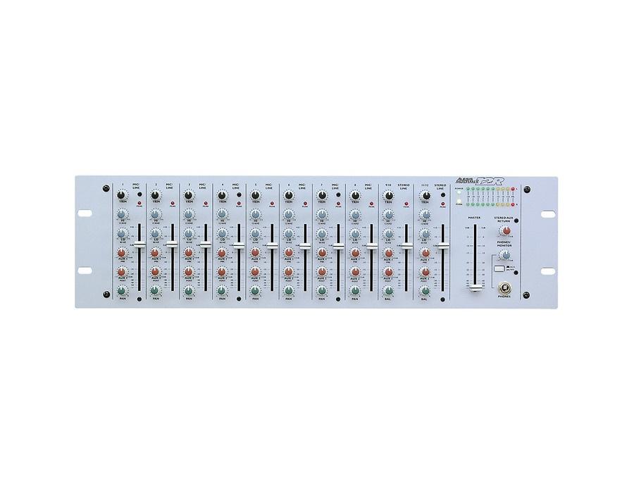Alesis MultiMix 12R Rack Mixer