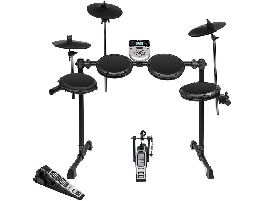 Alesis DM7X Session Electronic Drumset
