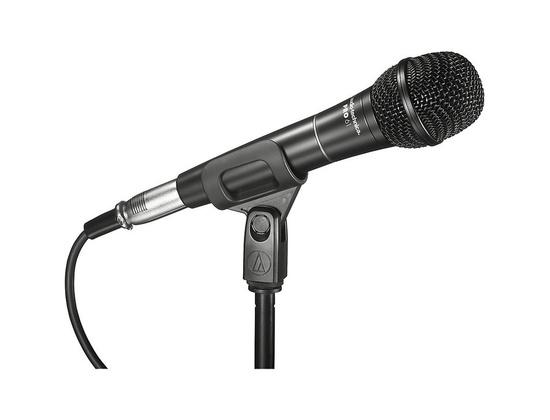 Audio-Technica PRO 61 Hypercardioid Dynamic Microphone