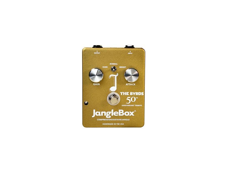 The Byrds 50th Anniversary Tribute Jangle Box
