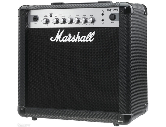 Marshall MG15CFR