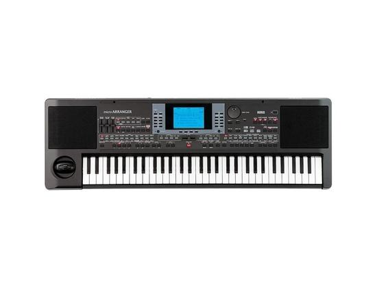 Korg microARRANGER Keyboard