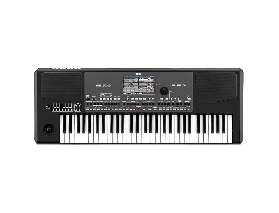Korg PA600QT Arranger Keyboard