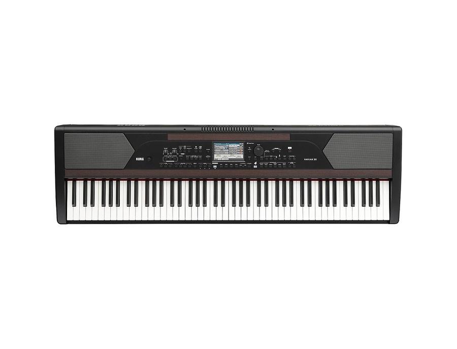 Korg Havian 30 Ensemble Piano