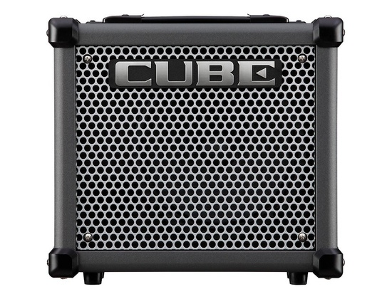Roland Cube-01 Compact 10W 1x8 Guitar Combo Amp