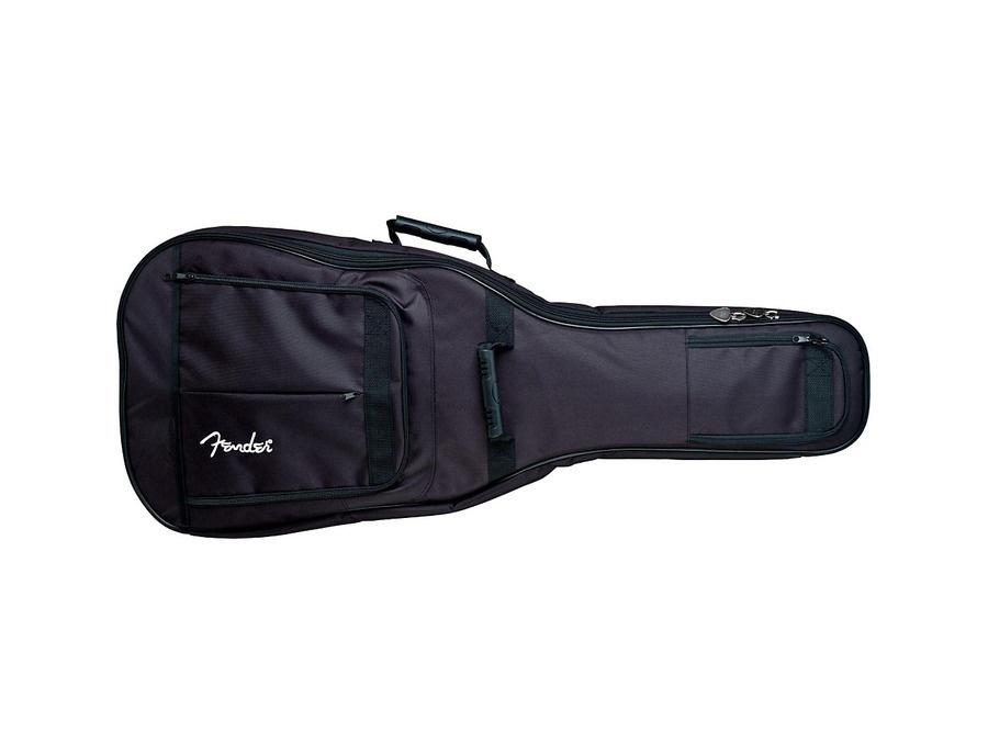 Fender Metro Dreadnought Gig Bag Black