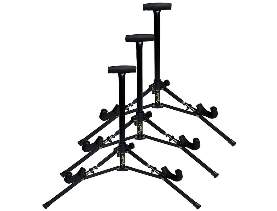 Fender Fender Mini Electric Guitar Stand  3 Pack