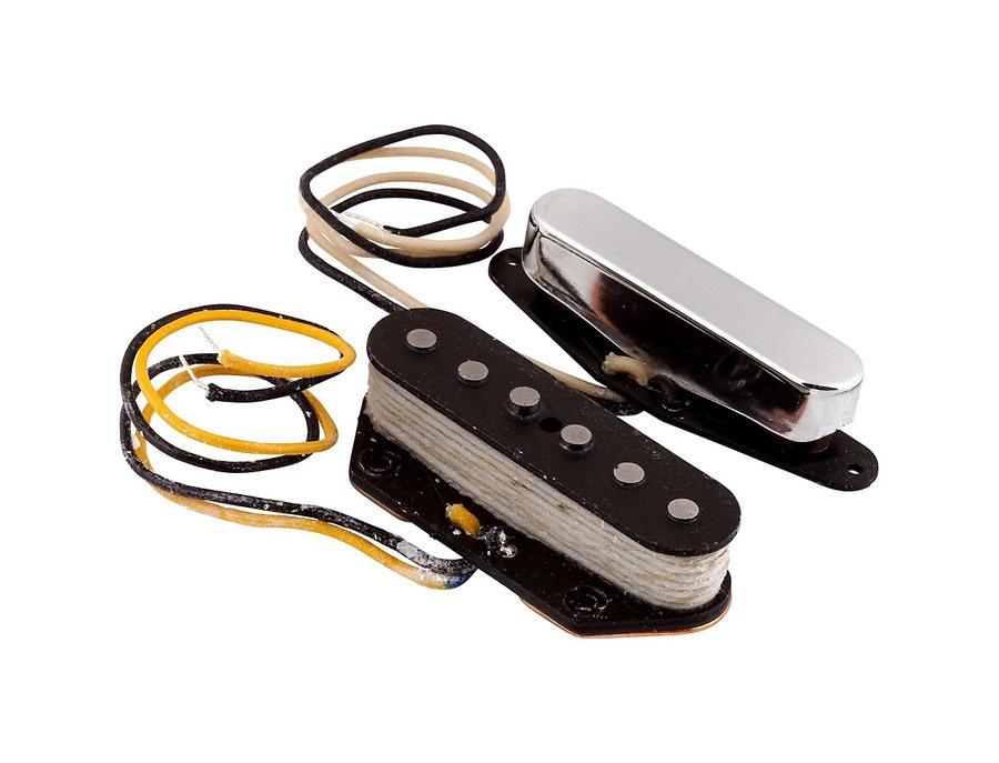 Fender Pure Vintage '58 Telecaster Pickups