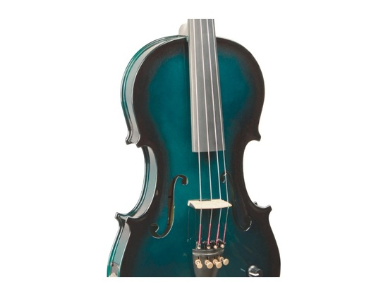 Barcus Berry Vibrato AE Violin
