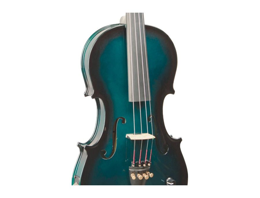 Barcus Berry Vibrato AE Violin Reviews & Prices | Equipboard®