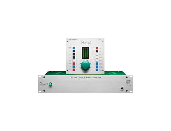 Crane Song Avocet Stereo Monitor Controller