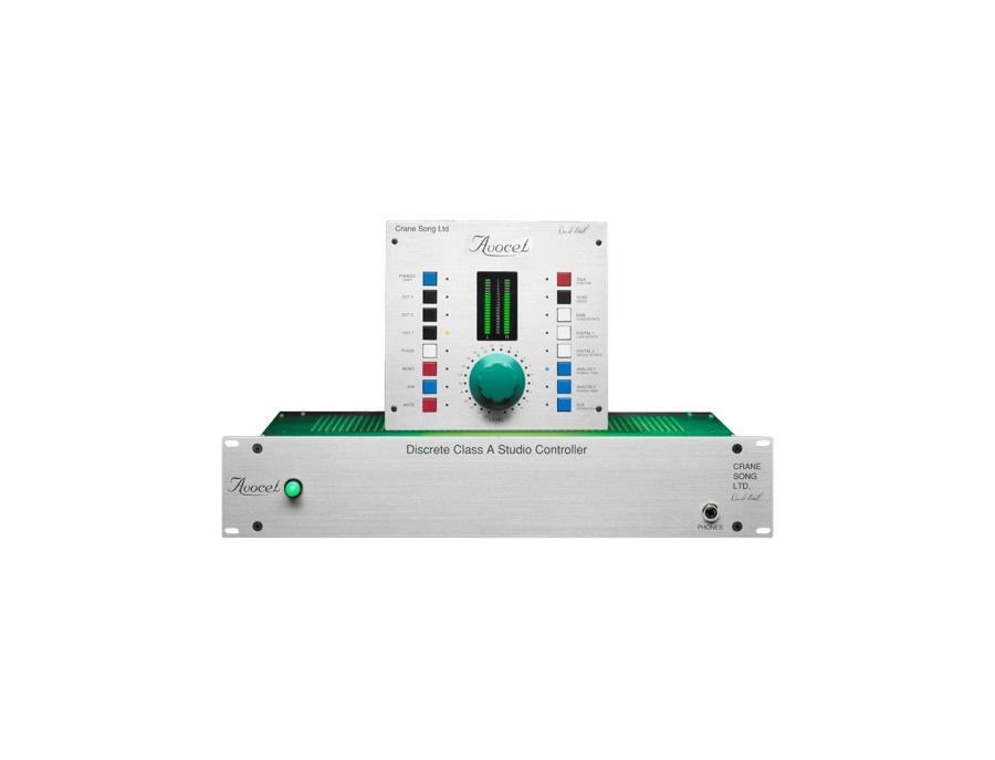 Crane song avocet stereo monitor controller xl