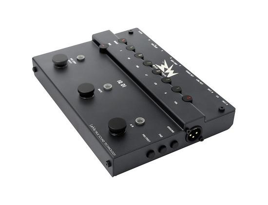 Lehle Rmi Basswitch Iq Di--Pro Equipment Pedal