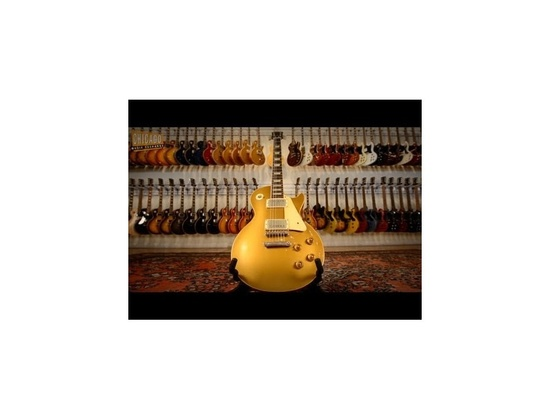 1983 Gibson Les Paul Goldtop Reissue