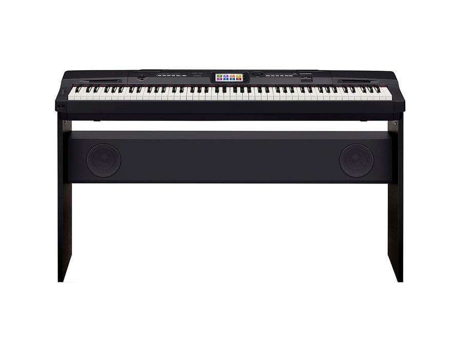 Casio CGP-700BK Digital Compact Grand Piano
