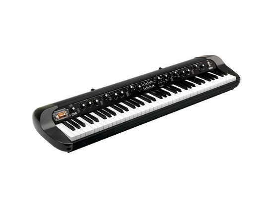 Korg SV173BK 73-key Stage Vintage Piano Black