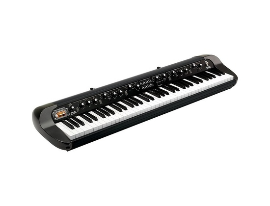 Korg SV173BK 73-key Stage Vintage Piano Black