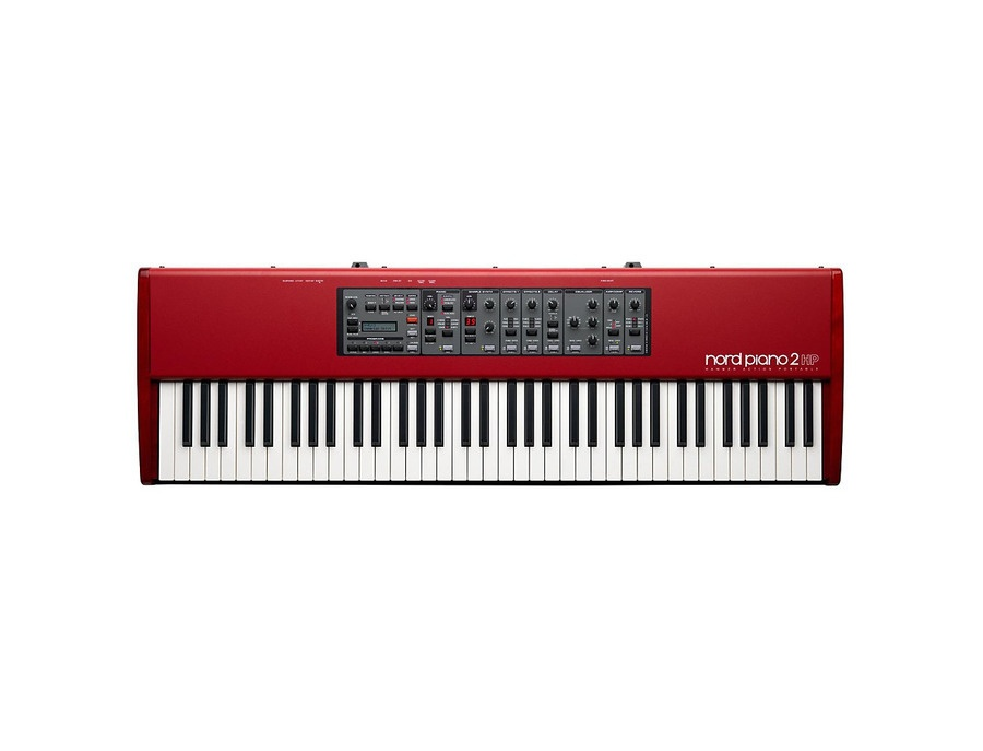 Nord Piano 2 Hp73 73-Key Piano