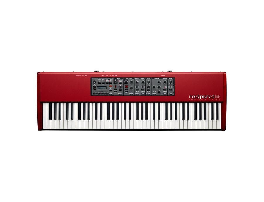 Nord Piano 2 Hp73 73-Key Piano