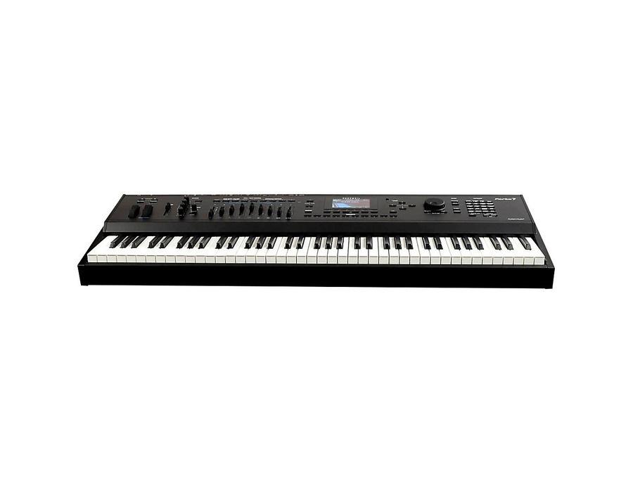 Kurzweil Forte 76-Key Stage Piano