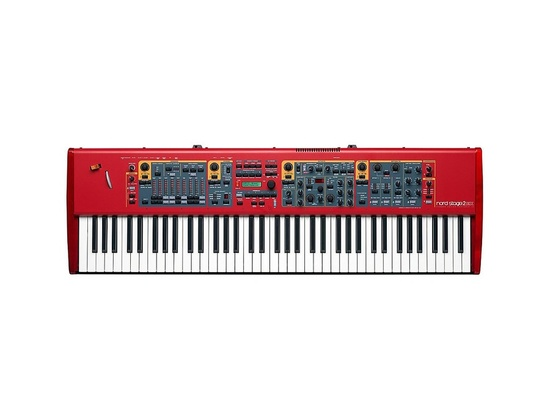 Nord Stage 2 Ex 76 Key Piano