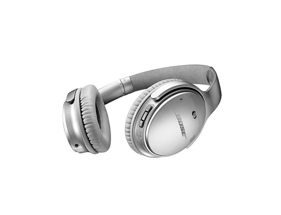 Bose QuietComfort 35 Headphones