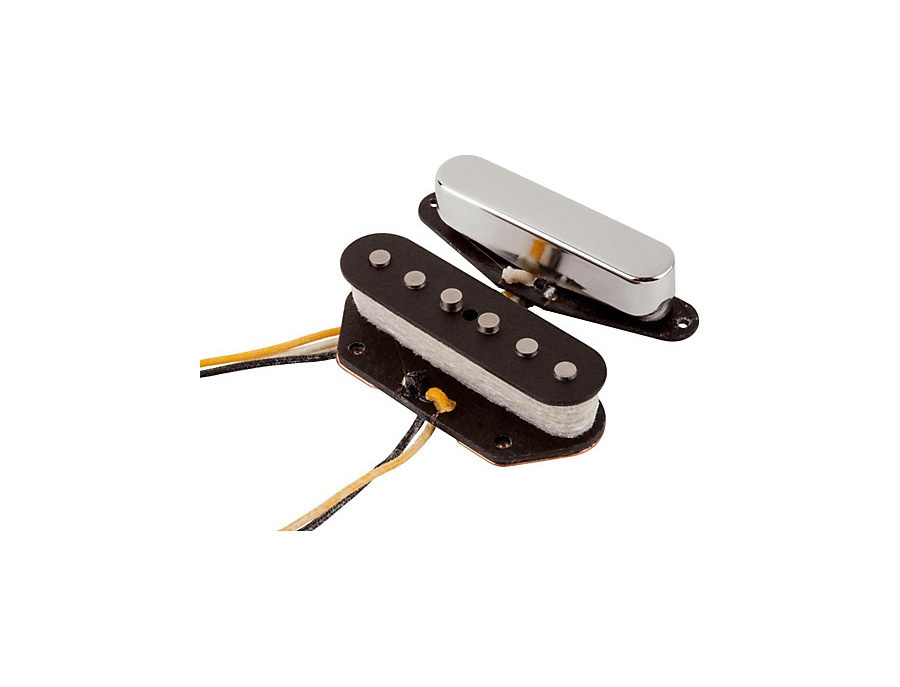 Texas Special Tele pickups