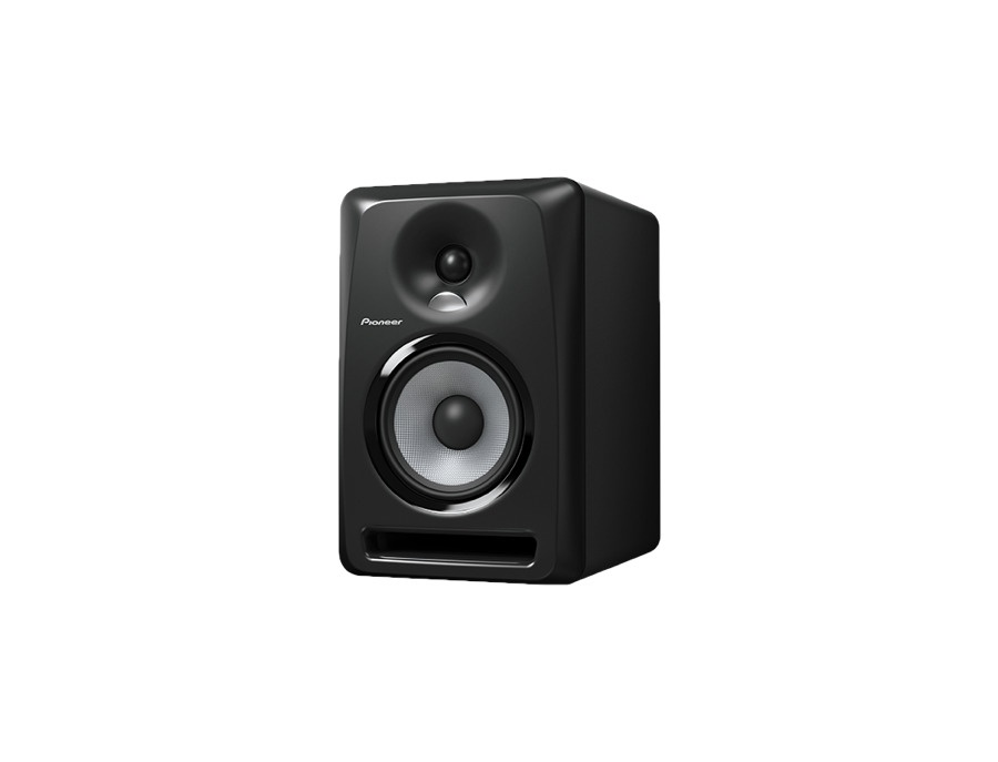 "Pioneer S-DJ50X 5"" Active Reference Speaker"