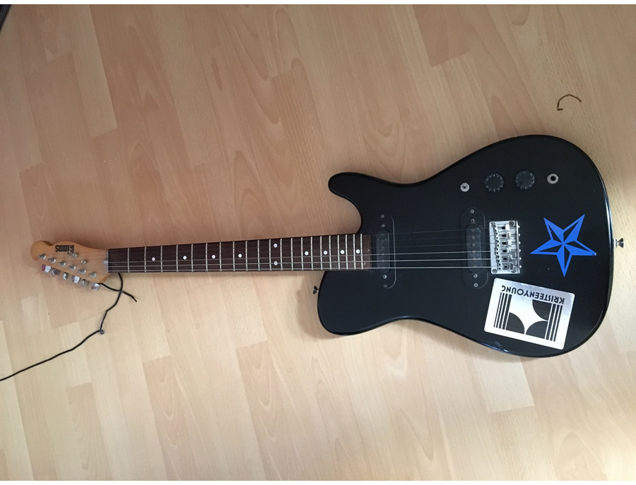 Kimus T-type electric guitar