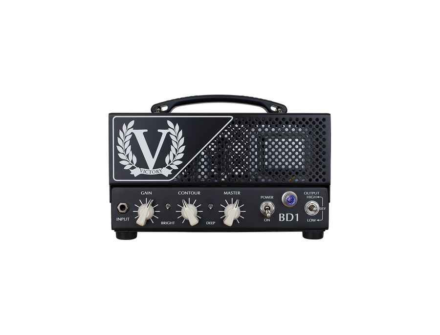 Victory Amplification BD1