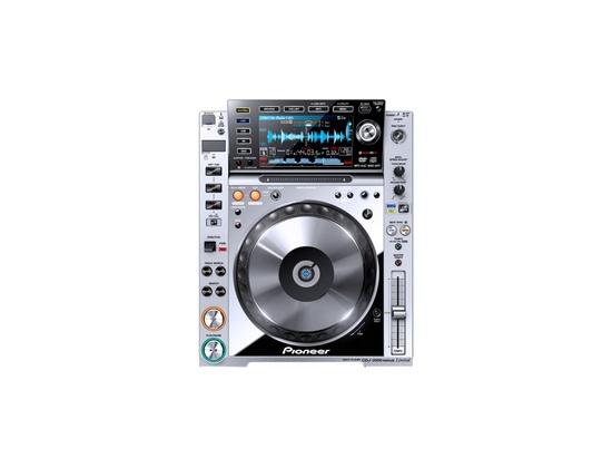 Pioneer CDJ-2000nexus Platinum Edition