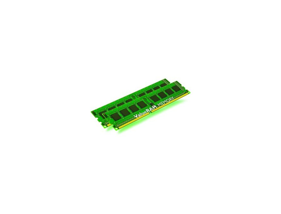 16GB Kingston ValueRAM