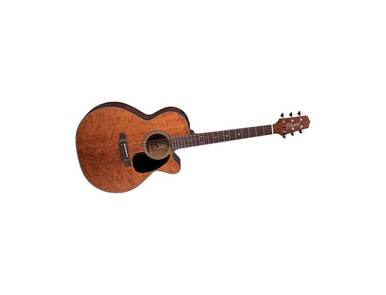 Takamine EF440SCGN NEX Antique