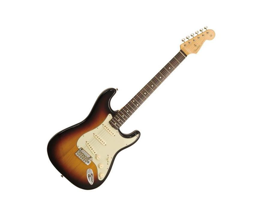 Fender Classic Player 60's Stratocaster RW Sunburst