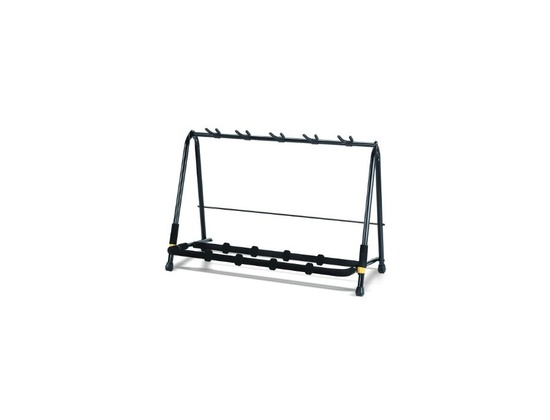 Hercules 5-piece Guitar Rack