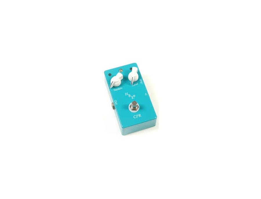 Homebrew Electronics HBE CPR Compressor